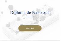 Diploma Pasteleria