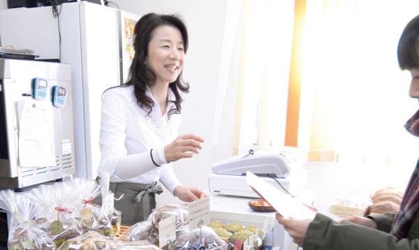 卒業生インタビュー:山田久美さん