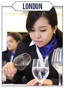 Wine and Beverages Diplomas Certificates and Short Courses - London