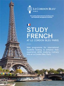 French Courses - Application Form