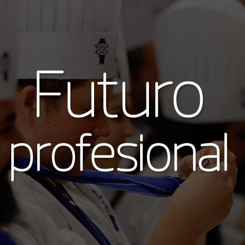 Futuro profesional