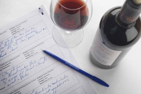 Wine Essentials Evening course
