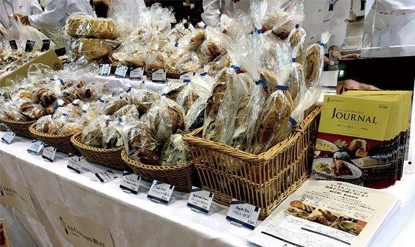 今年も参加!世田谷パン祭り