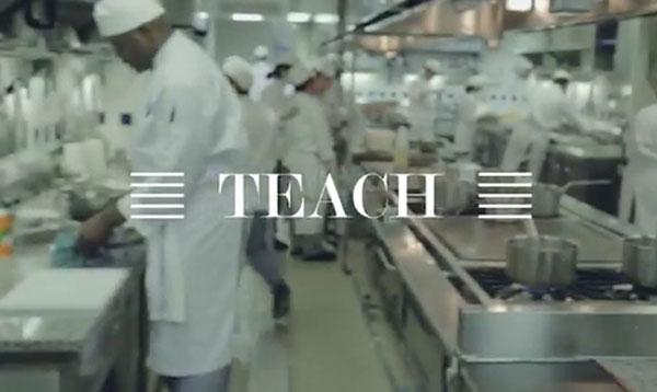 生徒たちの日常を動画で見てみよう