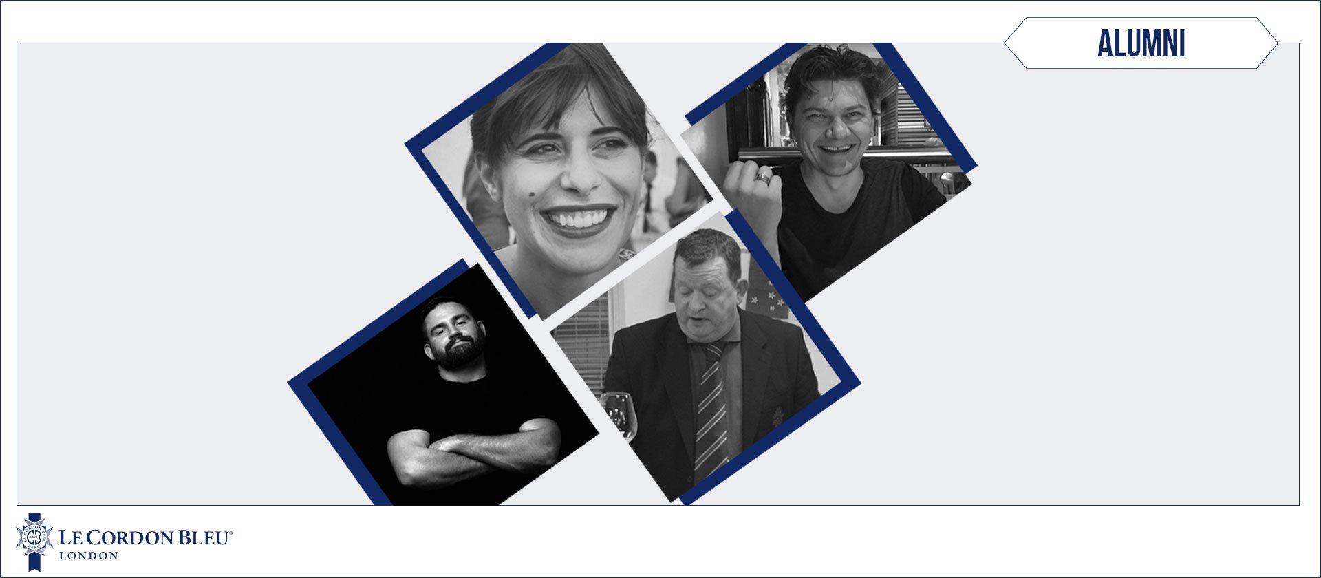 alumni of le cordon bleu london