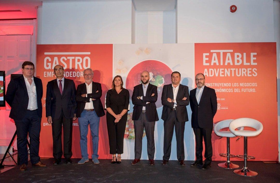 Octava Edición de Gastroemprendedores
