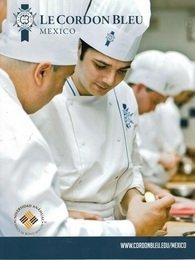 Folleto Le Cordon Bleu