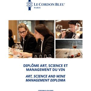 Wine and Management Diploma