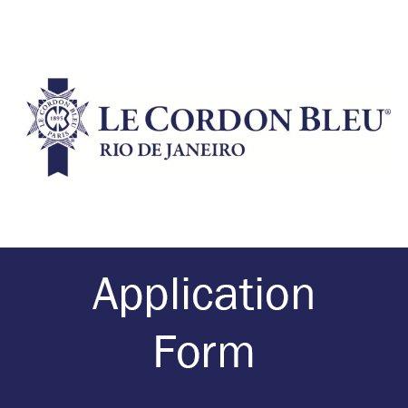 Application Form LCB Rio de Janeiro