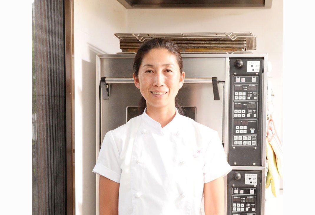 インタビュー:東京校卒業生 岡本 智美