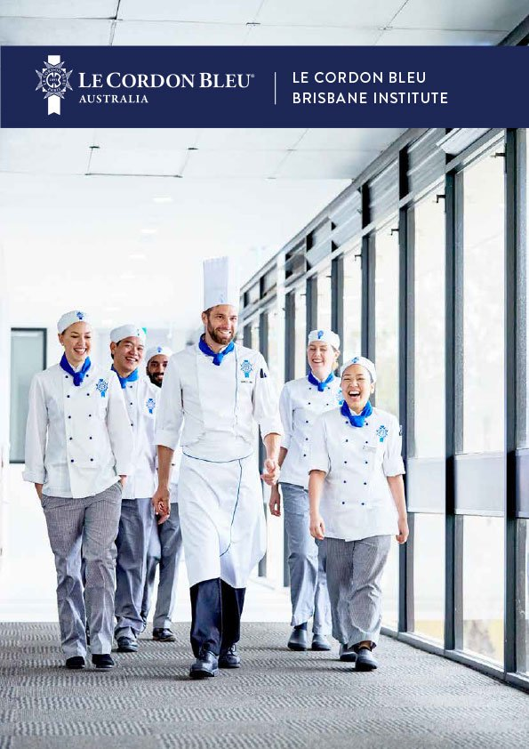 Le Cordon Bleu Brisbane Institute