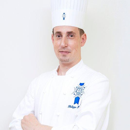 フィリップ・キュルシェフ