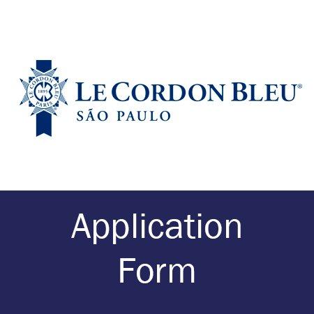 Application Form LCB São Paulo