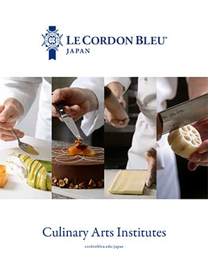 Le Cordon Bleu Japan Culinary Art Institute