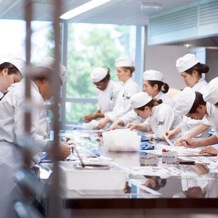 Le Cordon Bleu - Future Talents Competition