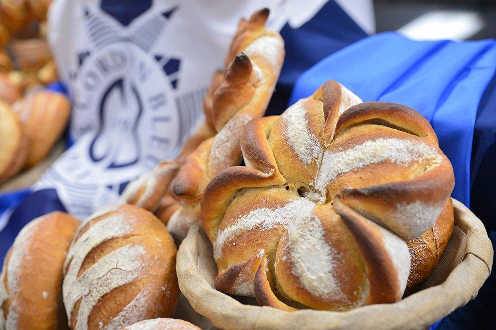 Le Cordon Bleu Scholarship (Diplome de Boulangerie)