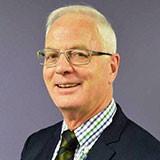 Emeritus Professor Roger Harris