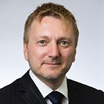 Professor Stephen Boyle