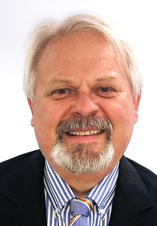 Dr Mark Keough