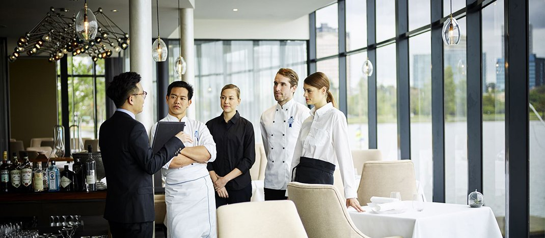 New Culinary Management Programme in Tokyo