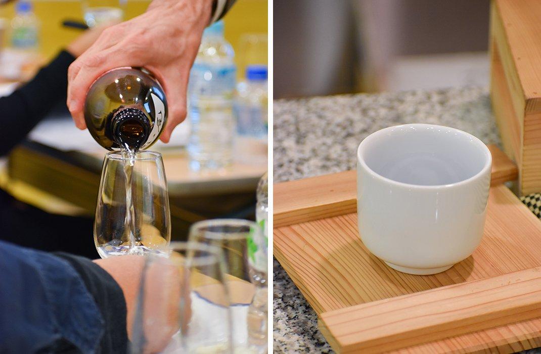 Sake Basic 112018
