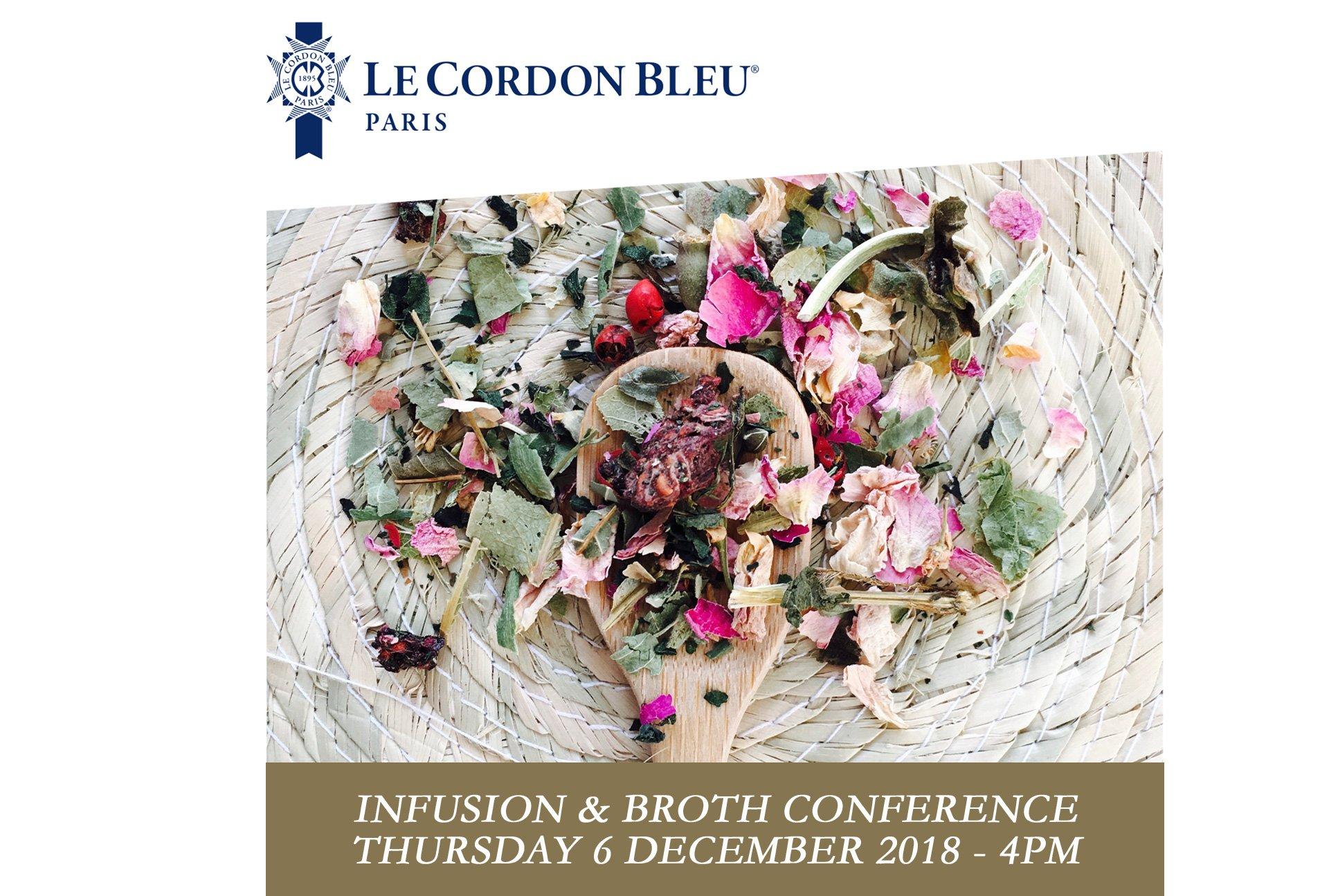 Chic des Plantes Le Cordon Bleu Paris