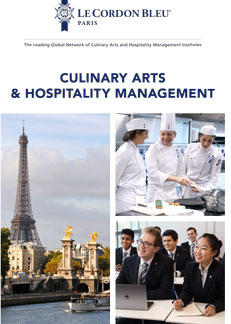 Culinary Arts and Hospitality Management