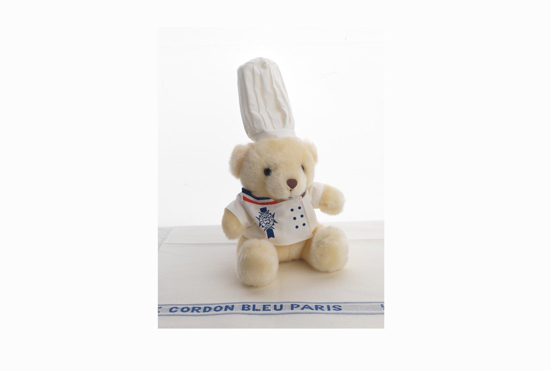 Bechamel Le Cordon Bleu Paris