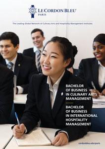 Programmes de Bachelor