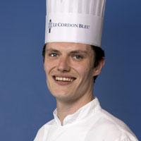 Chef Gauthier Denis