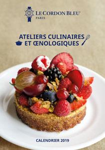 Ateliers Culinaires et Œnologiques