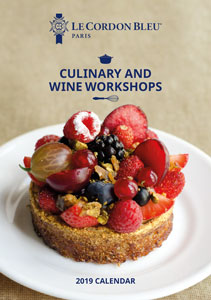 Culinary and Wine Workshops