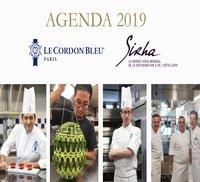 Le Cordon Bleu en SIRHA 2019