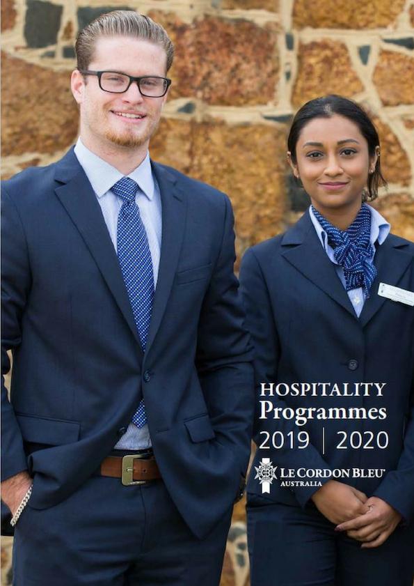 2019 2020 Hospitality Programmes