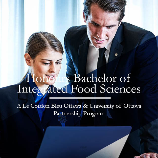 Honours Bachelor of Intregrated Food Sciences Brochure ENG
