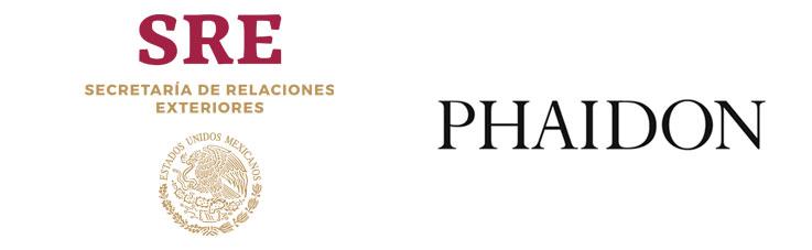 phaidon logo's