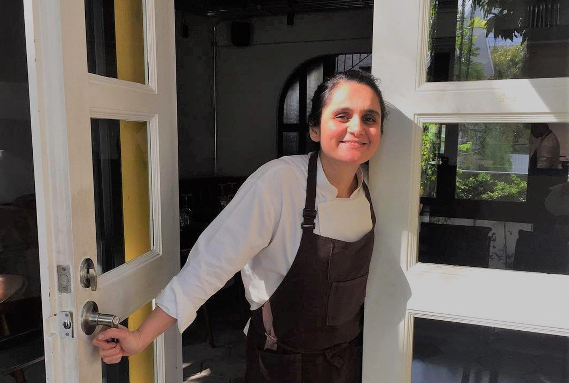 Garima Arora - Alumna Le Cordon Bleu Paris et Meilleure Femme Chef en Asie 2019
