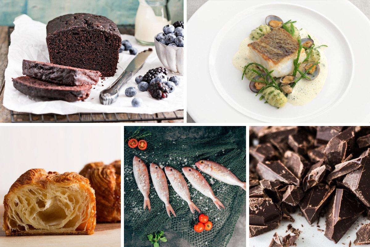 French Regional Cuisine - Brittany Le Cordon Bleu Australia