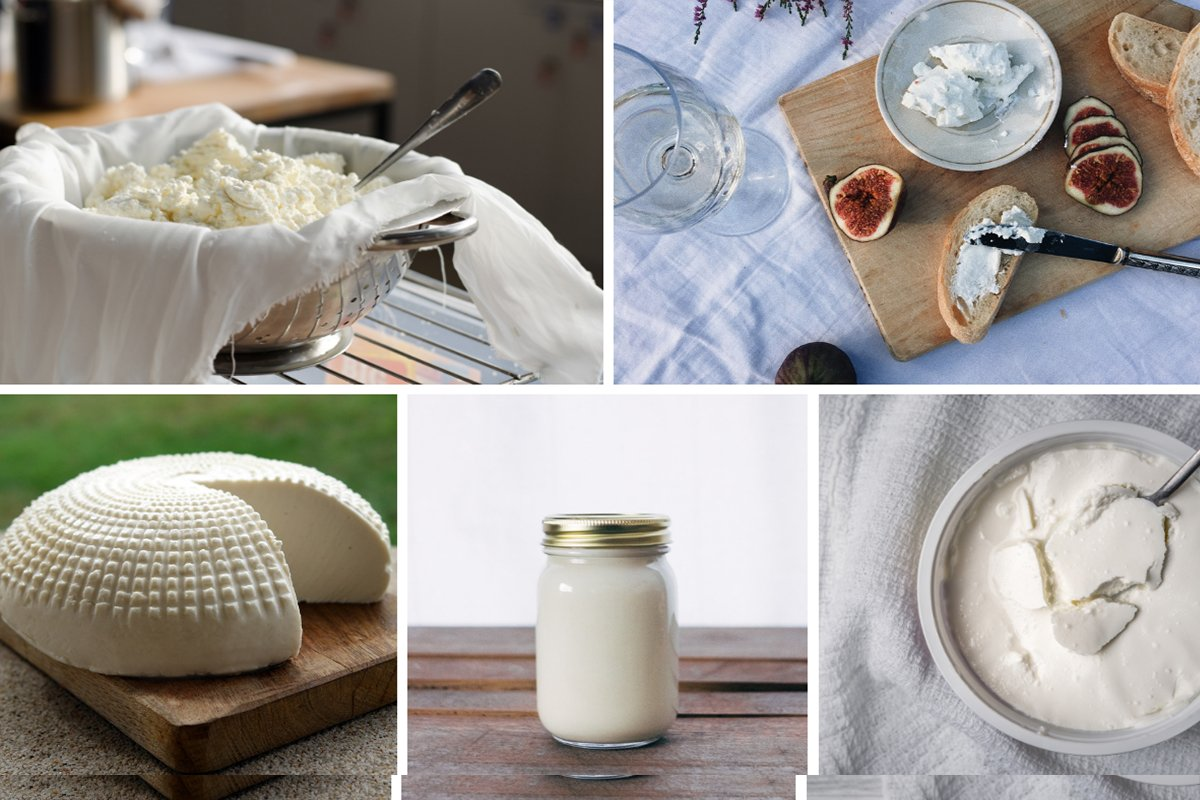 Introduction to Soft Cheese Making and Fermentation Le Cordon Bleu Australia