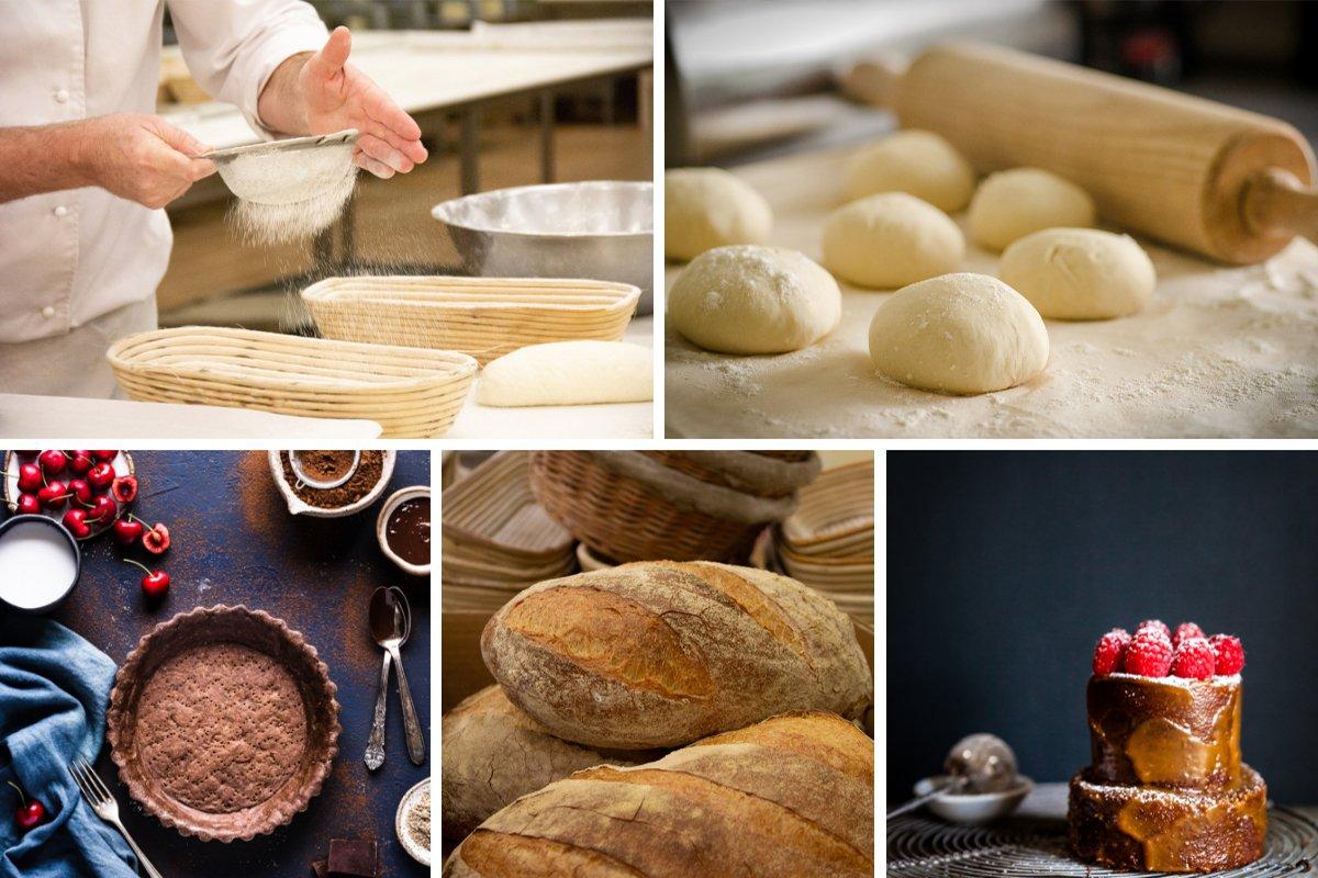 Gluten Free Baking Le Cordon Bleu Australia