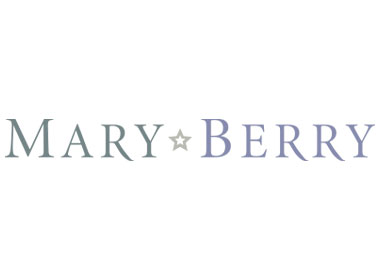Mary Berry Logo