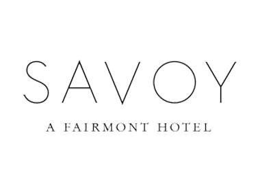 The Savoy London Logo