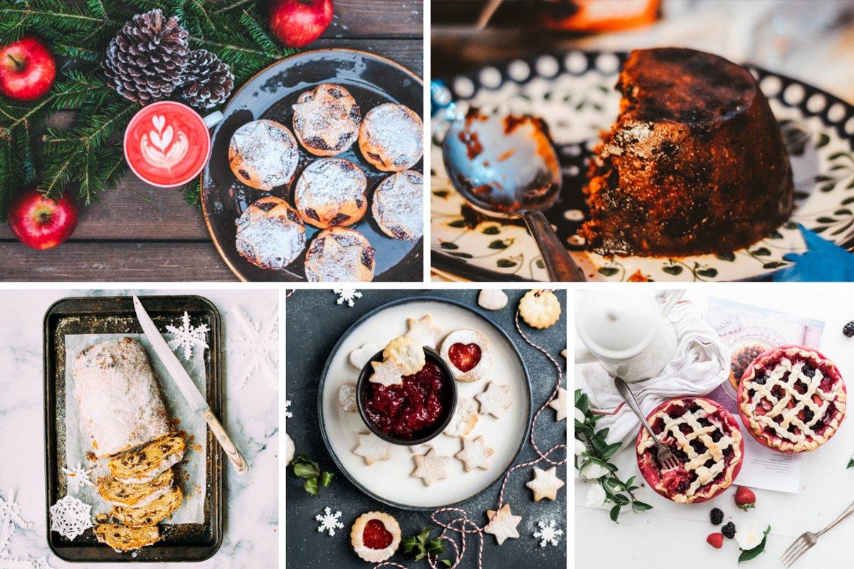 Christmas Baking Le Cordon Bleu Australia