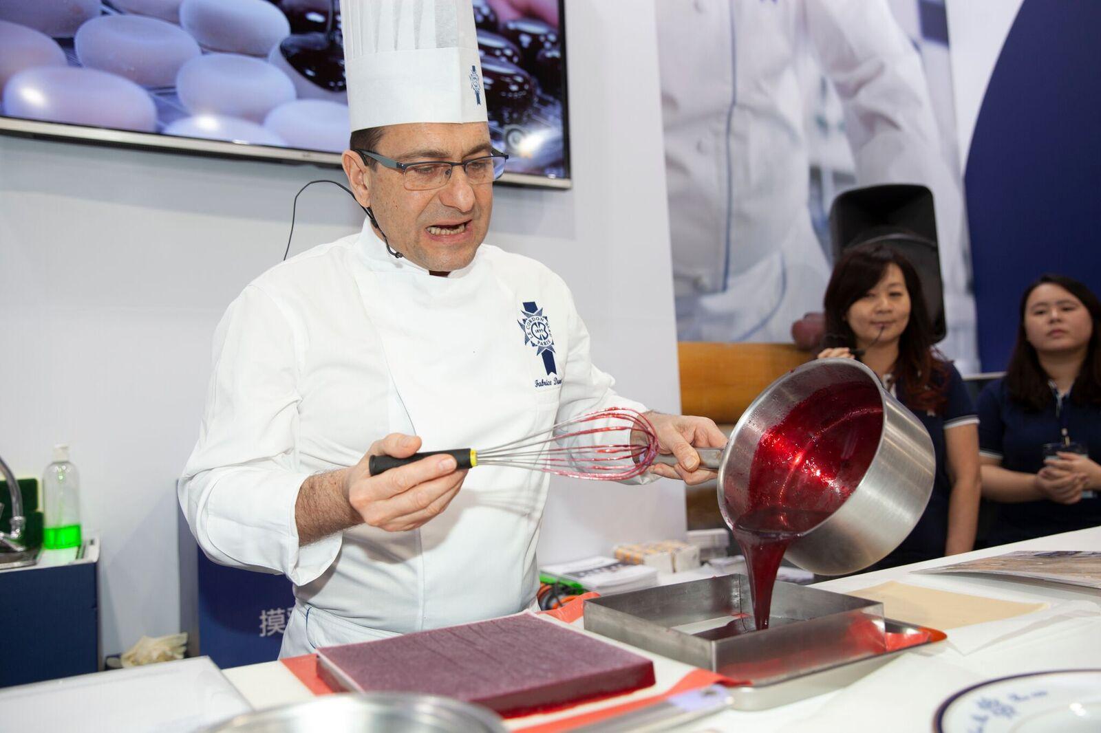 Perfect Pairings: Sake and Cheese at Le Cordon Bleu Tokyo