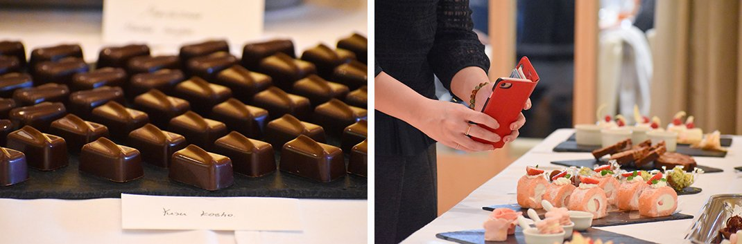Salon de Pâtisserie, Tokyo's First Student-run Pop-up Pastry Event