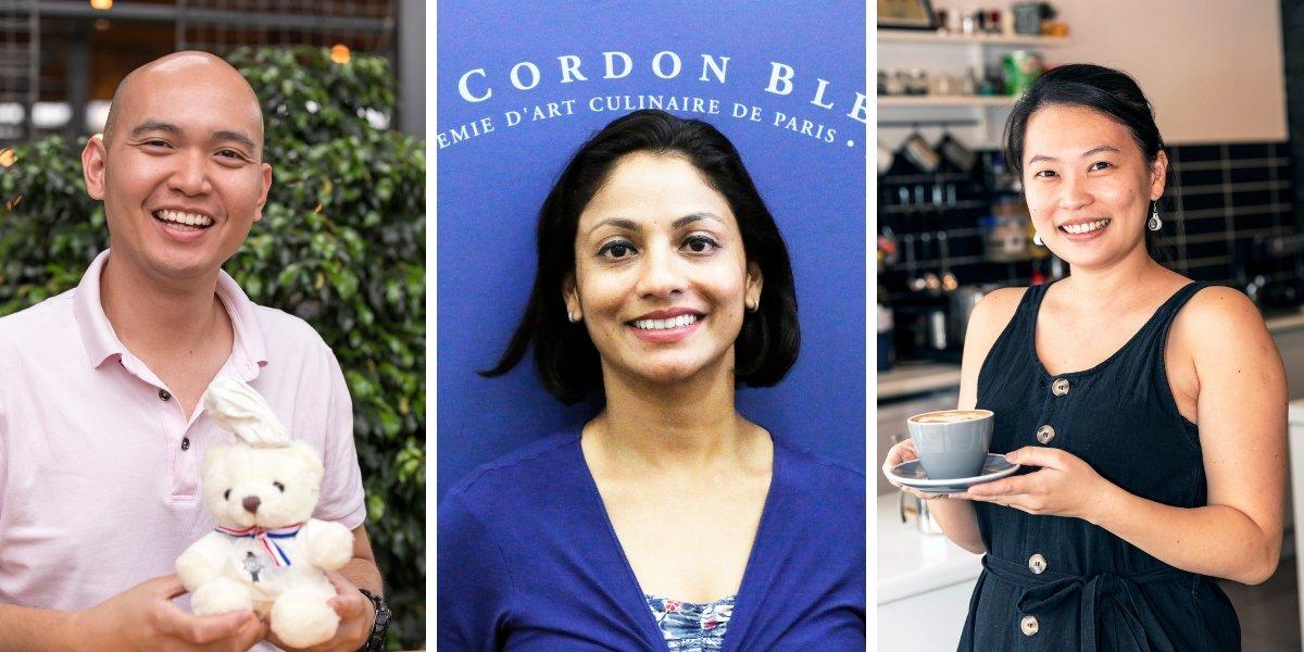 Le Cordon Bleu alumni