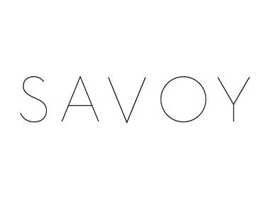 The Savoy London Logo