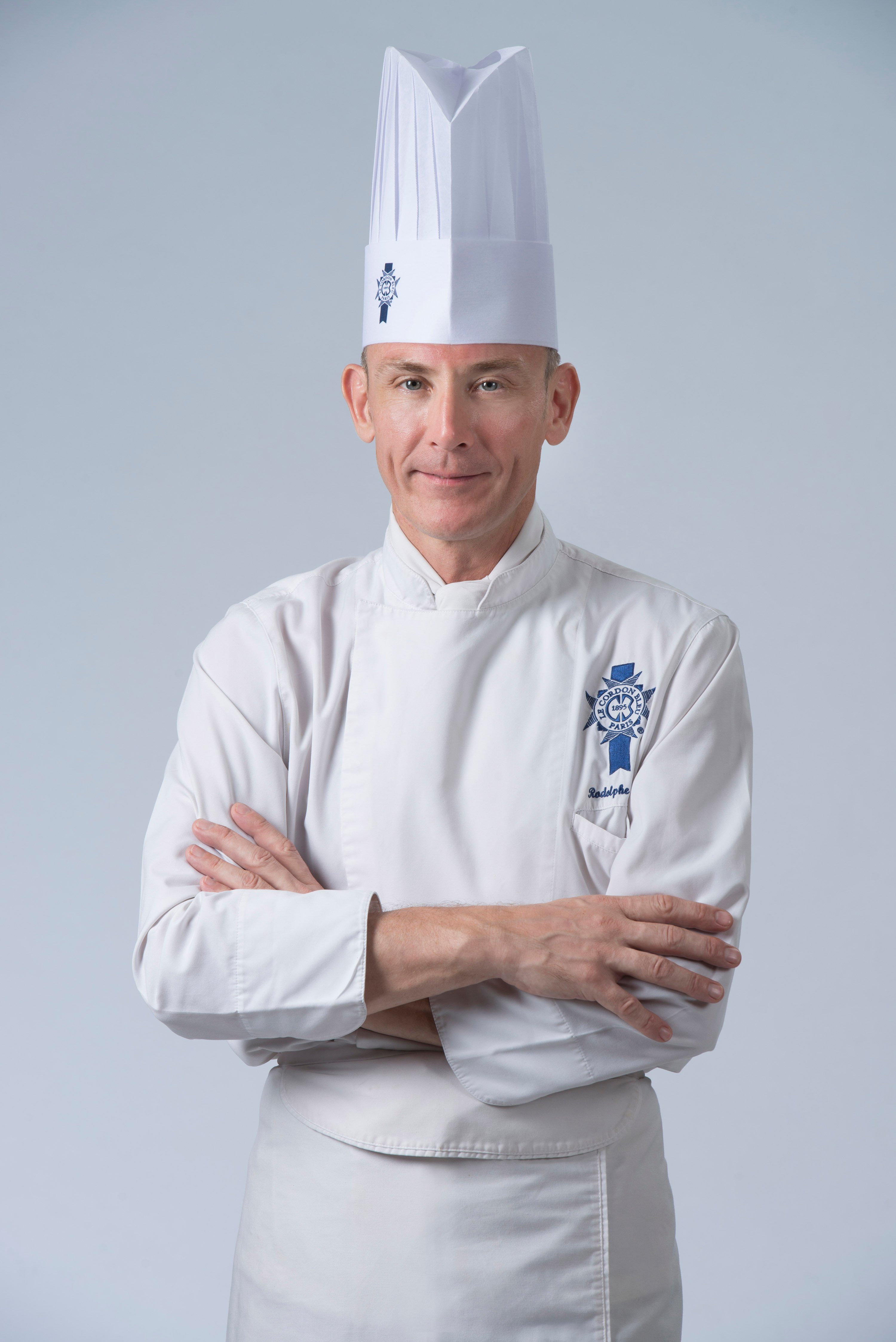Chef Rodolphe Onno Technical Director