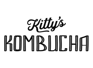Kitty's Kombucha