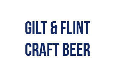 Gilt & Flint Craft Beer